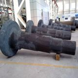Steel&Alloy Heavy Duty Forging Blanks, Forged Blanks