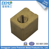 Brass CNC Machining Parts for Factory Automation (LM-0318B)