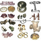 Brass Sand Casting for Machinery Equipment