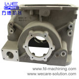 Sand Casting, Precision Investment Casting for Valve