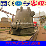 Cast Iron Slag Pot for Metallurgical Industry