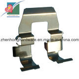 Customized Stainless Metal Steel Stamping Part (ZH-SP-001)
