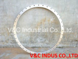 ASTM A105 Carbon Steel Ring Flange