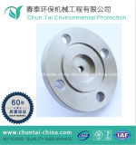 Precision Machining Quality Steel Pipe Flange ANSI 150 RF