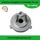 China Aluminum Sand Casting Parts with ISO SGS Approved