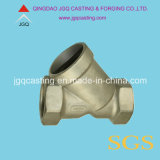 OEM Casting Stainless Steel Pipe Accessory