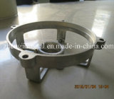 Aluminium Casting Fan Impeller Parts