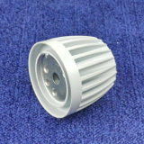 3W LED Bulb Heat Sink Housing