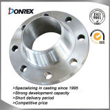 Stainless Steel Precision Cast Flange