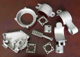 Aluminum Die Casting Auto Parts for Window