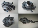 Zinc Die Casting Motorcycle Component Made by Aluminum Gravity Casting (AS-88#)