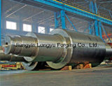 Forging-Open Die, Forging-Shaft