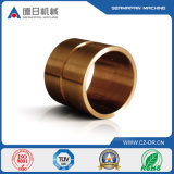 Copper Sleeve Casting Gravity Die Casting