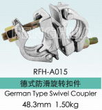 German Type Swivel Coupler (RFH-A015)
