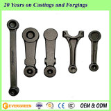 Fabricated Precision Forged Steel Parts