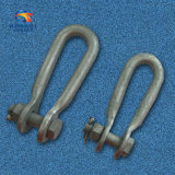 on Sale Forged Steel UL Type Wire Draging Link Shackle