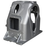 Westing House Train Parts Castings Supply by China