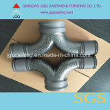 Sand Aluminum Casting with The Hammer Stone
