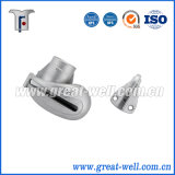 High Quality Lost Wax Casting Parts for Machinery Hardware