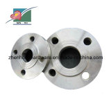 Seamless Forged Alloy Steel Flange (ZHGR432)