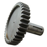 OEM Casting and Machining Parts