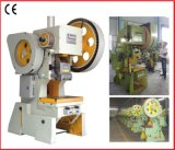 Mechanical Punch Press,C-Frame punch press,Mechanical Punching Machine,Eccentric punching press