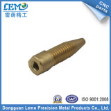 ISO 9001 Customed Precision Spare Parts Made of Brass (LM-325X)