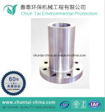 Forging CNC Machining Ss Lwn Flange Long Welding Neck Flange