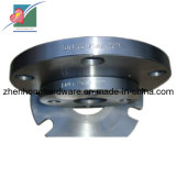 Forging Flange Alloy Steel Welding Neck Flange (ZH-309)