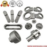 High Quality Hot Die Forging Machinery Parts with CNC Machining