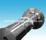 OEM Steel Casting-Stainless Steel Forging Part