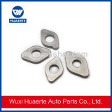 Stainless Steel Flange for Corrugated Pipe High End Metal Casting
