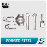 Heavy Machinery Steel Forging Parts