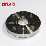 Stainless Steel ISO 7005-1 9624 Flange