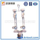 OEM Manufacturer High Quality Squeeze Casting Engineering Componets Made in China