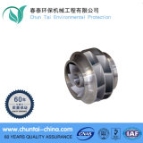 CNC Machining Top Quality Water Pump Impeller