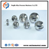 High Quality 304 316L Stainless Steel Forging Valve Ball