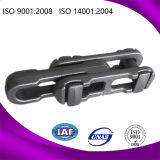 Alloy Stainless Steel Drop Forged Detachable Chain for Transmission