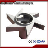 Investment Casting Six Corner Industry Use for Sale