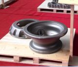 Wheel Casting for Agricultural Machinery
