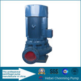 Isg 4 Inch Inline Vertical Casting Sea Water Centrifugal Pump