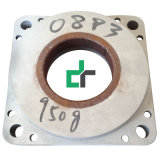 Aluminium Alloy Flange with Precision Casting (DR044)