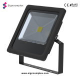 2016 Projector IP65 30W COB LED Outdoor Flood Light with CE RoHS