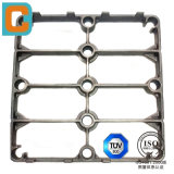 Steel Lost Wax Casting Heat Treatment Trays