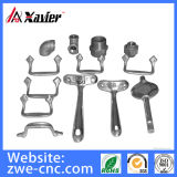 Precision Stainless Steel Casting by Xavier