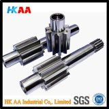 High Precision Gear Pump Drive Shaft Made in China
