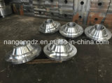 25CrNiMo Forged Part for Double Flange