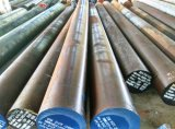 Stainless Steel Round Bar 42CrMo4+Q/T, Hot Forged Steel Bars