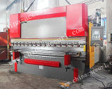 Two Axis Nc Hydraulic Press Brake/Bending Machine