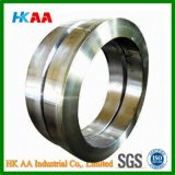 Closed Die Forging Stainless Steel Forged Rings for Car Wheel Rim